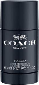 Der Coach for Men Deodorant Stick 75 g bietet langanhaltenden und zuverlässigen Schutz