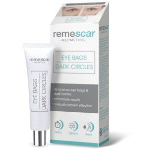 Die Creme von Remescar setzt verstärkt auf sofortige Wirkung anstatt Langzeiteffekt.