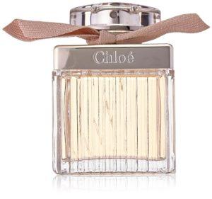 Das Chloé Eau de Parfum der gleichnamigen Marke ist seit 2008 auf dem Markt