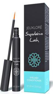Bei Jeuxloré Superlative Lash Wimpernserum handelt es sich um ein Produkt, welches vom österreichischen Unternehmen Jeuxloré Cosmetics entwickelt und produziert wird.