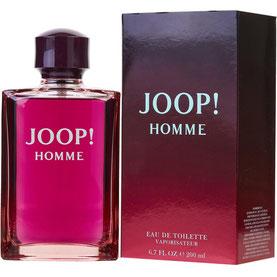 Das Homme Eau de Toilette Spray von JOOP! überzeugt durch einen frischen sommerlichen Duft